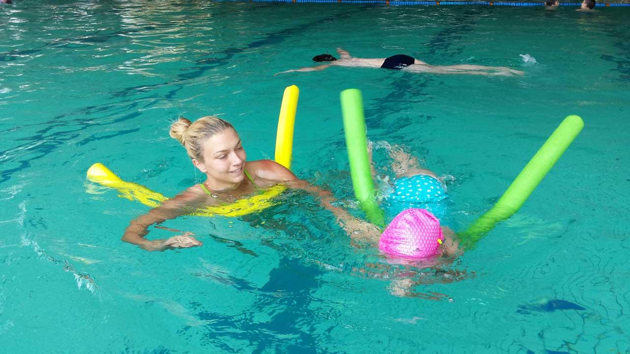 Skola Plivanja Lavovi 070-7