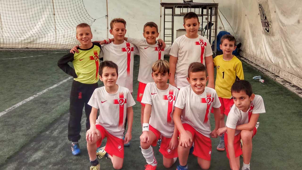 kola fudbala Lavovi 07-nov-1