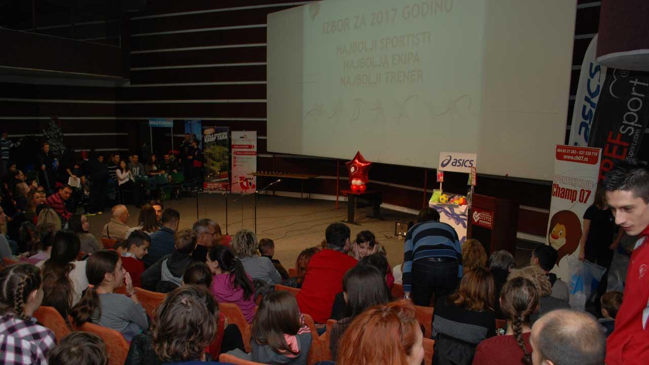 Lavovi 07 sportista godine 2017 - 11