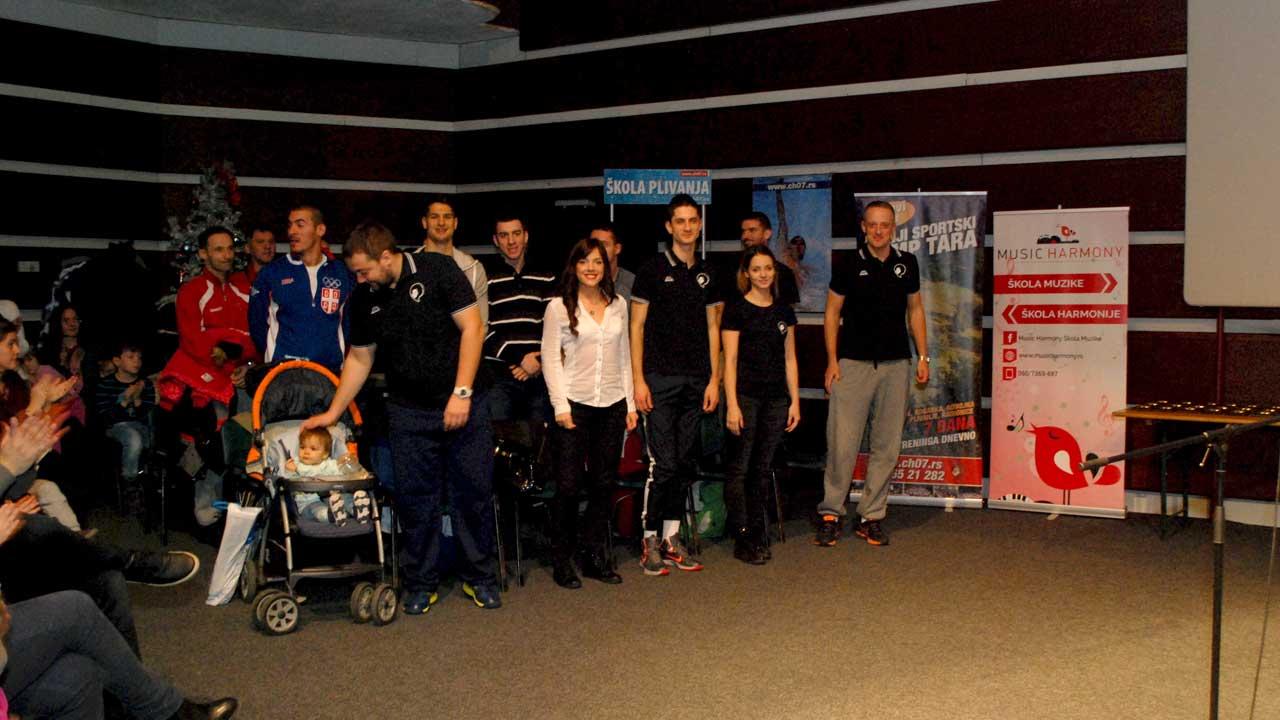 Lavovi 07 sportista godine 2017 - 25