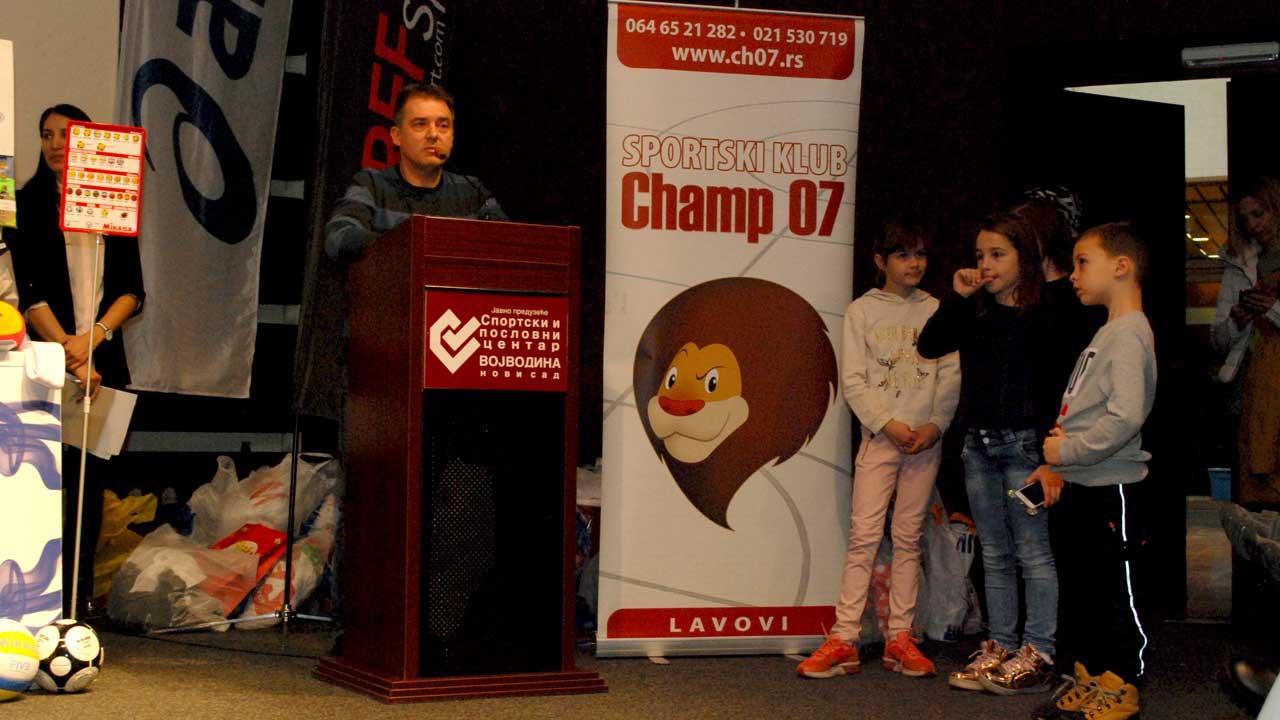 Lavovi 07 sportista godine 2017 - 31