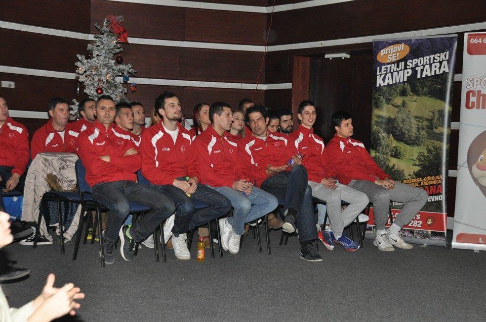 Champ 07 - Izbor sportiste, tima i trenera za 2014. godinu 03